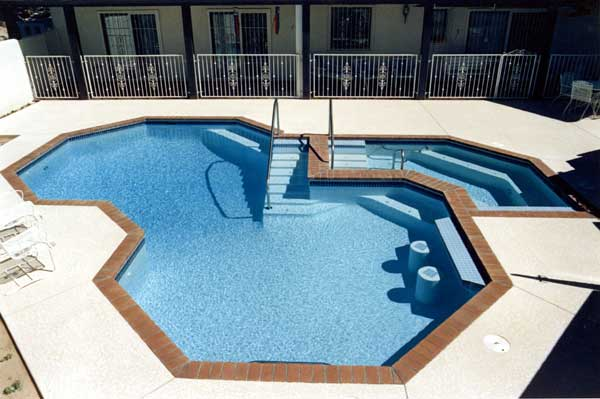 Photo Gallery | Pioneer Pools & Spas