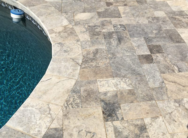 pool-deck-travertine-replacement-tucson